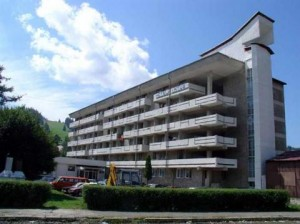 Hotel Intus Vatra Dornei