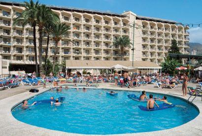 Hotel Ambassador Malta