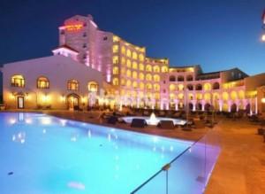 HOTEL ARENA MAMAIA