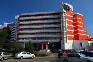 HOTEL AMBASADOR MAMAIA