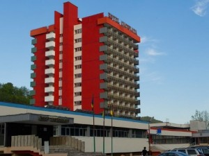 HOTEL CACIULATA CALIMANESTI