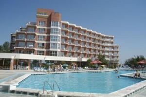 HOTEL COMANDOR MAMAIA