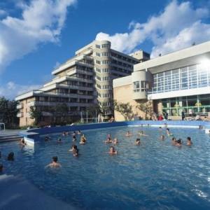 HOTEL MUNCEL COVASNA