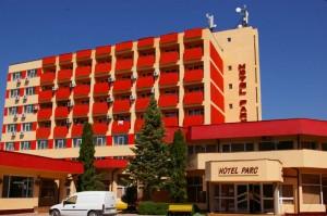 HOTEL PARC AMARA