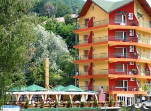 HOTEL STOGU OLANESTI