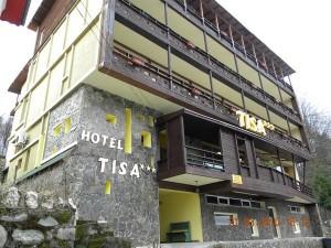HOTEL TISA OLANESTI
