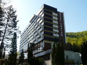 HOTEL TRAIAN CALIMANESTI