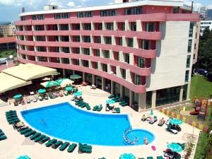 sunny beach hotel mena palace 1