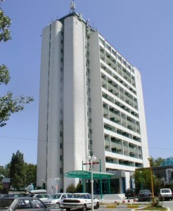 HOTEL RIVIERA MAMAIA