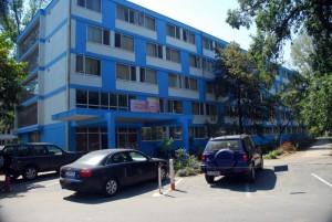 HOTEL DELFINUL MAMAIA
