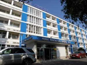 HOTEL OVIDIU MAMAIA