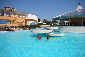 HOTEL PALACE VENUS