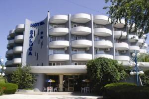 HOTEL RALUCA VENUS