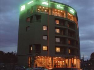 HOTEL REX TULCEA