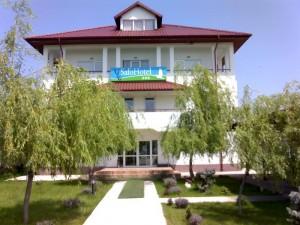 HOTEL SAFO UZLINA