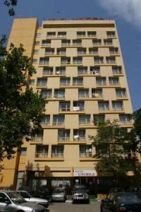 HOTEL UNIREA MAMAIA