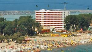 HOTEL VICTORIA MAMAIA