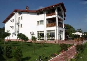 HOTEL WELS BALTENII DE SUS