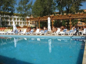 HOTEL CENTRAL MAMAIA