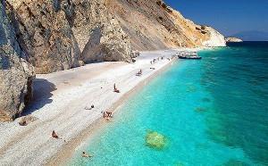 Plaja Skiathos