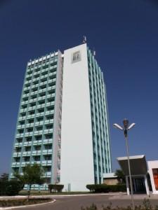 HOTEL CAPITOL JUPITER