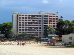 HOTEL COMETA JUPITER