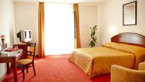 CAMERA HOTEL RUIA