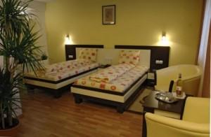 Hotel Gabriela Camere