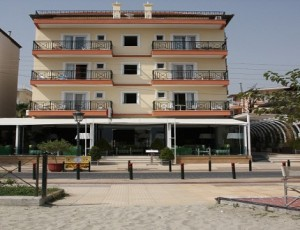 Hotel Konstantin Paralia Katerini