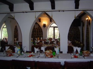 Restaurant Angelica