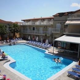 HOTEL BOZIKIS ZAKYNTHOS