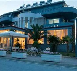 HOTEL YAKINTHOS