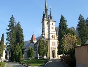 Biserica Sf. Nicolae Brasov