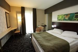 Hotel Orizont camere