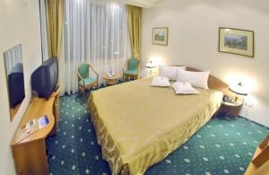 Hotel Piemonte camere
