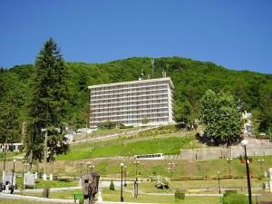 HOTEL VENUS SLANIC