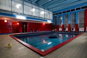 Hotel Vista piscina