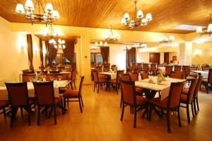 Rina Vista restaurant
