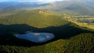 Lacu Sfanta Ana