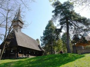 Manastirea Bogdan Voda
