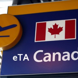 Conditii de calatorie Canada