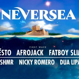 Neversea Campast Tourism