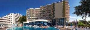 Hotel Elena Nisipuri