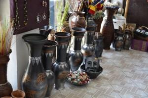 Ceramica Neagra Marginea
