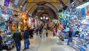 Bazarul Istanbul