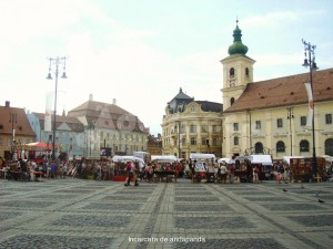 Piata Mare-Sibiu