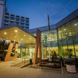 Erkel Hotel Gyula