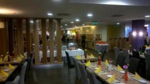 Erkel restaurant